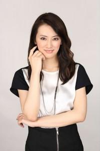 Keiko Kitagawa in Akumu-chan