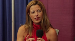 Sailor Mars - Katie Griffin - Interview at Anime Revolution 2012