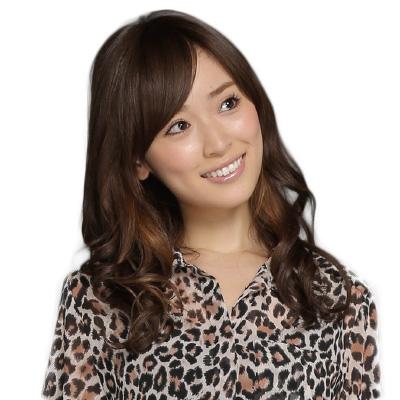 """Rika Izumi in """"The Fly Girl in Love"""" - [恋するハエ女]"""