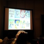 Sailor Moon art books announced at Kodansha comics USA panel at NYCC 2012