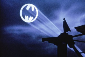 Batman Bat Signal
