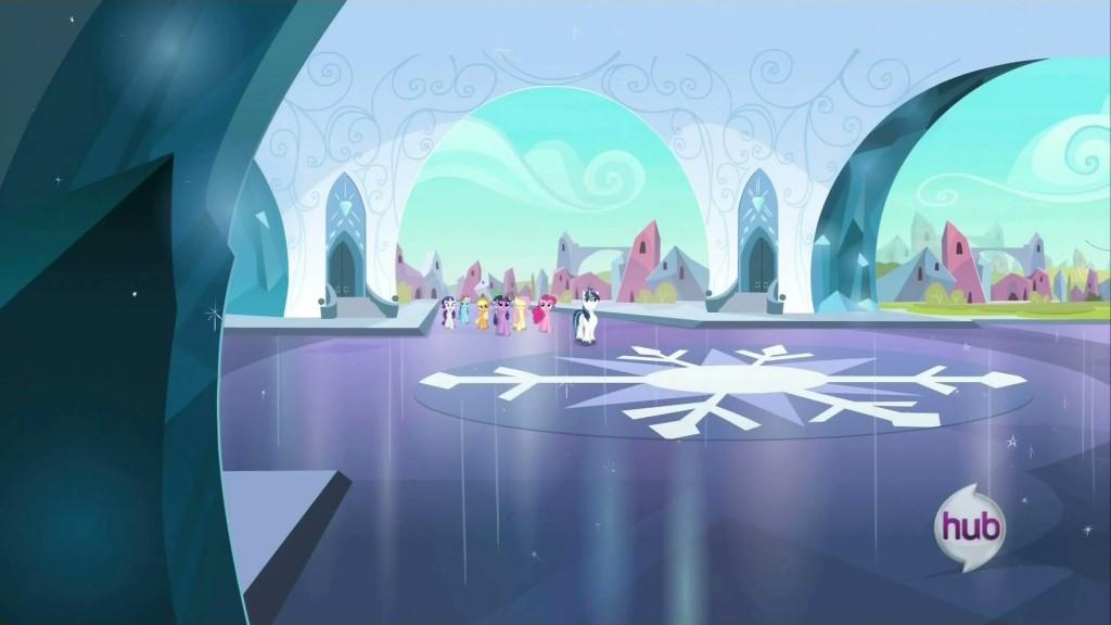 Скачать музыка в кафе май литл пони