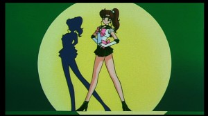 Sailor Moon R movie - Sailor Jupiter