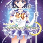 Sailor Moon manga volume 10 - Sailor Saturn