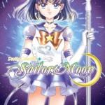 Sailor Moon manga volume 10 - Sailor Saturn