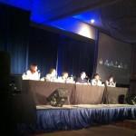 Toonami Panel at MomoCon 2013