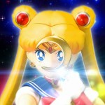Bandai's S.H. Figuarts Sailor Moon figure commercial - Sailor Moon with her Moon Stick