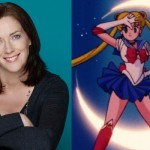 Sailor Moon - Linda Ballantyne