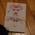 Sailor Moon Manga Vol. 11 cover Sailor Chibi Chibi