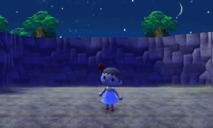 Animal Crossing: New Leaf - Palatial Tank Dress - Princess Serenity's dress