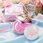 Bandai's Sailor Moon Crystal Star Brooch