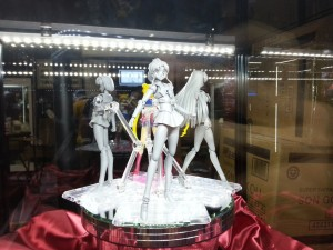 Bandai's Sailor Jupiter S. H. Figuarts figure at SDCC 2013