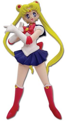 GE Animation's new Sailor Moon figure