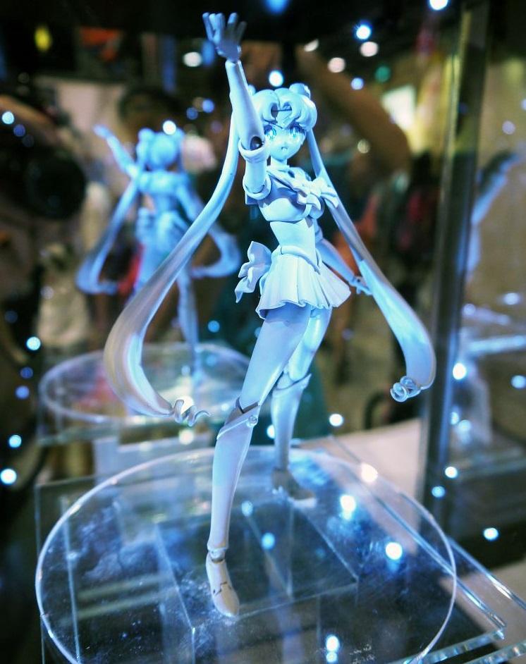 Legend Studio's Sailor Moon S figure - Standing
