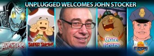 John Stocker to appear at Unplugged Expo