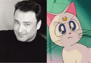 Ron Rubin, the voice of Artemis, to attend Unplugged Expo 2 in Toronto this October