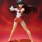 Sailor Mars S. H. Figuarts figure