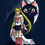 Princess Moononoke shirt at ShirtPunch