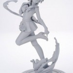 Sailor Mercury Figuarts Zero Prototype