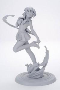 Sailor Mercury Figuarts Zero Prototype