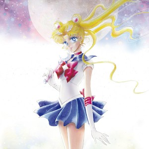 Sailor Moon 20th Anniversary Memorial Tribute album cover