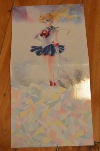 Sailor Moon 20th Anniversary Tribute Album - Unfolded