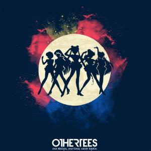 Sailor Team Space shirt at OtherTees