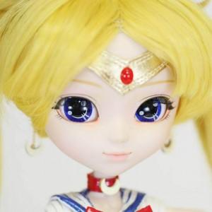 Sailor Moon Pullip doll