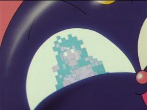Luna P - Sailor Pluto - Pu
