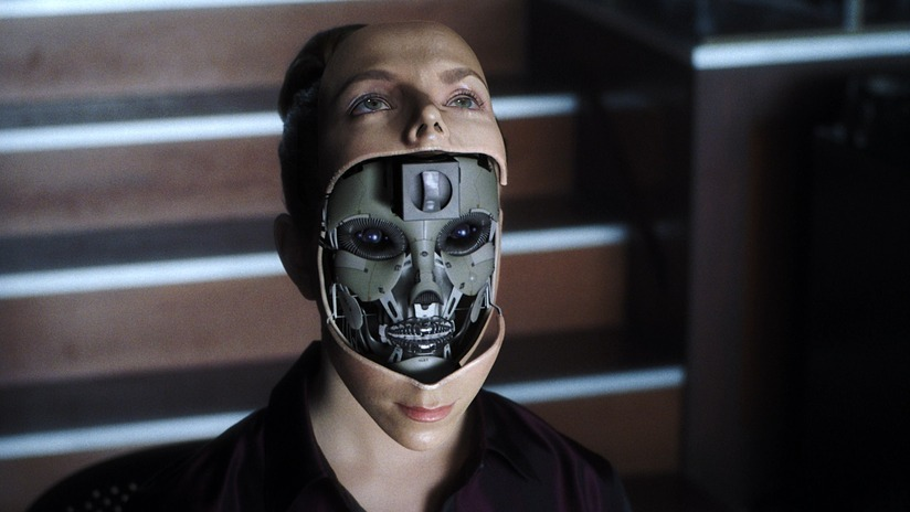 Sabrina Grdevich in AI