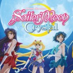 Sailor Moon Crystal Logo