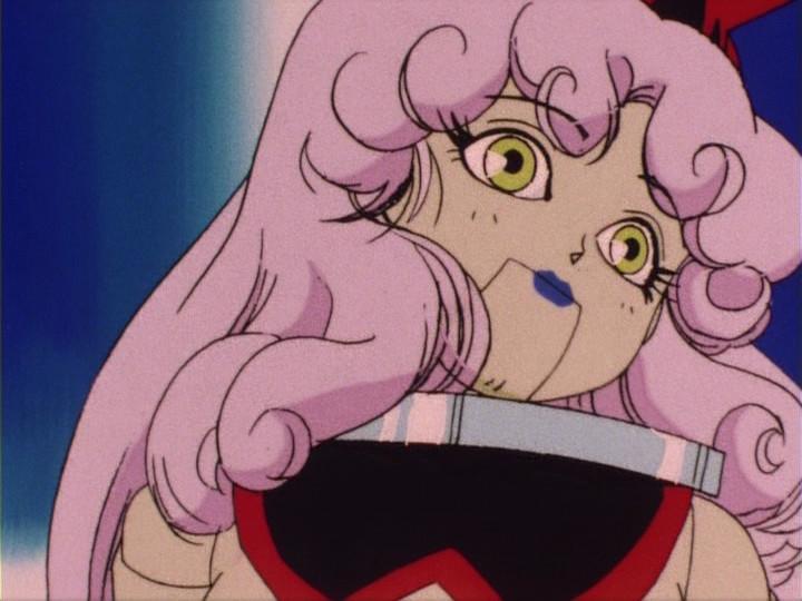 Sailor Moon Episode 11 - Dream Princess