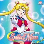 Sailor Moon first season box art