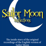 Sailor Moon Reflections cover