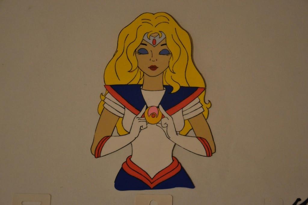 Toon Makers' Sailor Moon - Sailor Moon