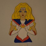 Toon Makers' Sailor Moon - Sailor Moon