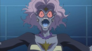 Sailor Moon Crystal Act.1 Usagi - Sailor Moon - Morga