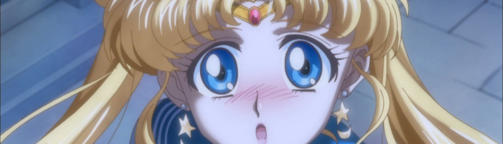 Sailor Moon Crystal Act.1 Usagi - Sailor Moon - Sailor Moon