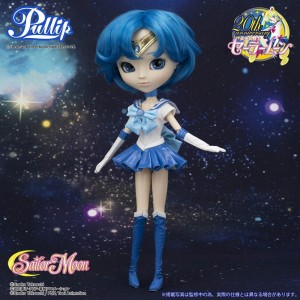 Sailor Mercury Pullip Doll