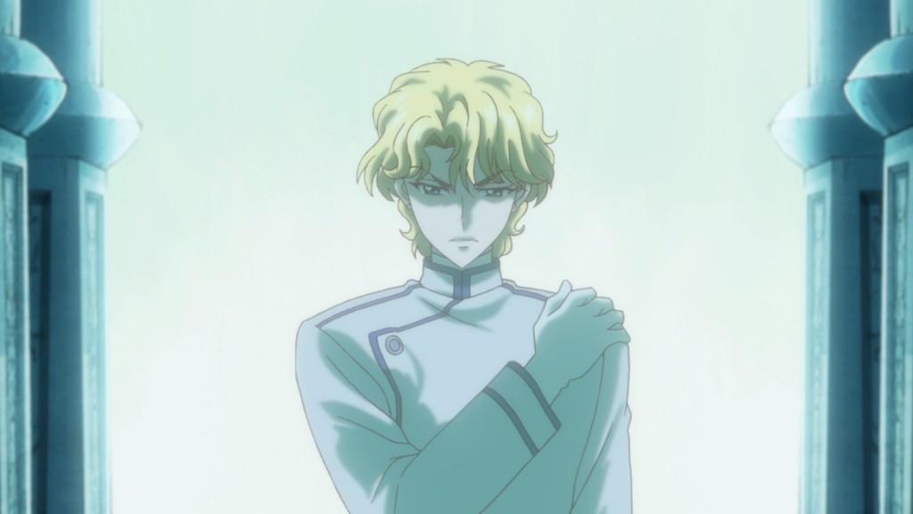 Sailor Moon Crystal Act 4 - Jadeite lives