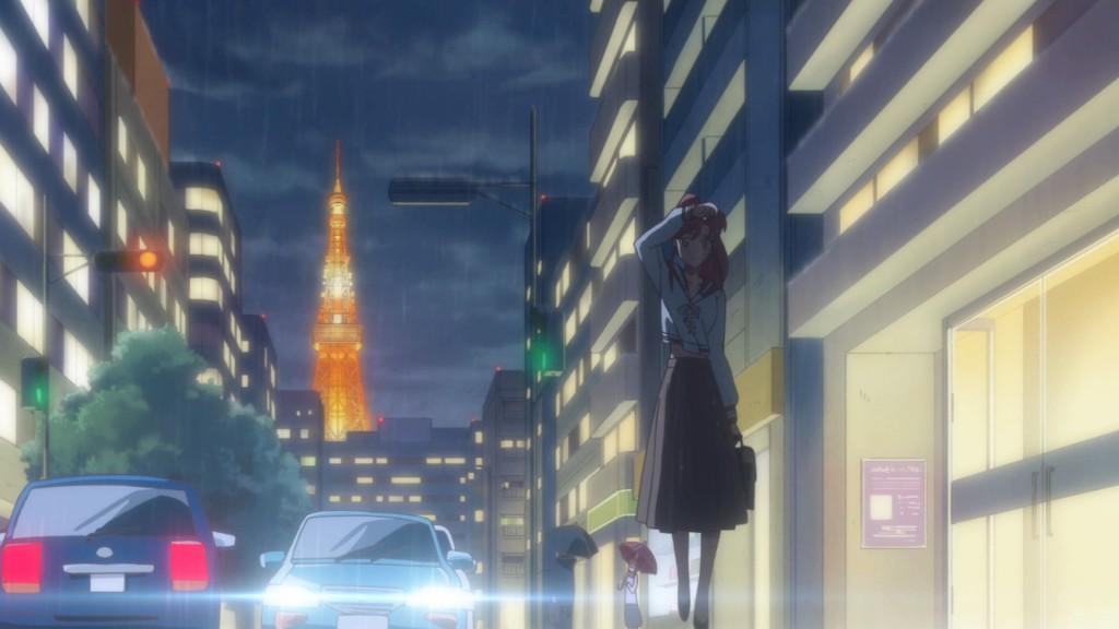 Sailor Moon Crystal Act 4 - Makoto Kino