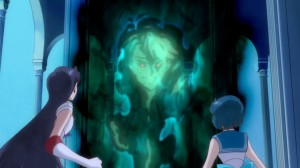 Sailor Moon Crystal Act 4 - Nephrite