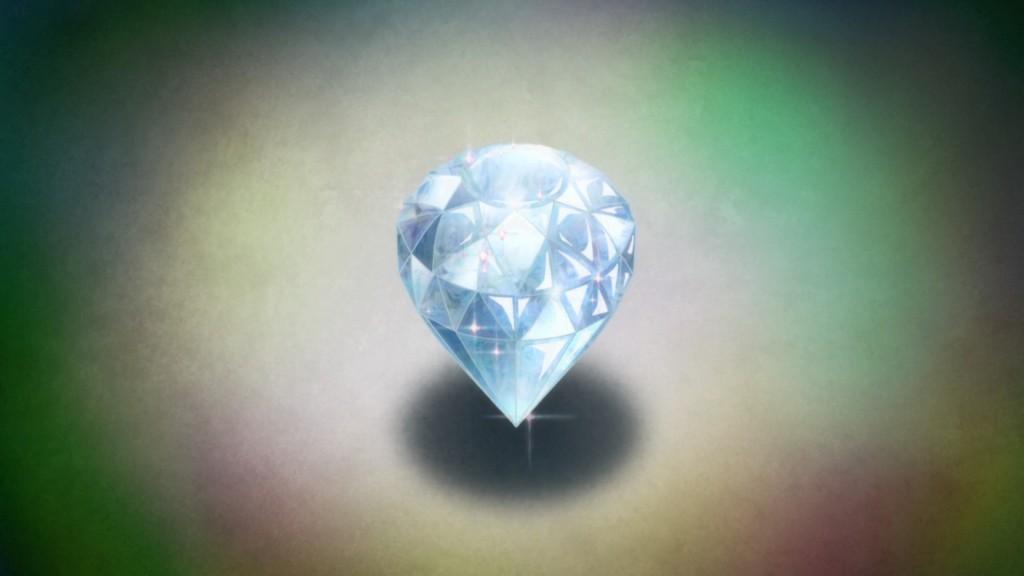 Sailor Moon Crystal Act 4 - Silver Crystal