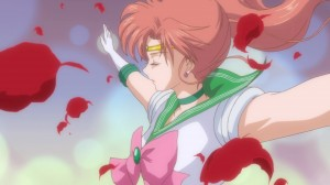Sailor Moon Crystal Act 5 Preview - Sailor Jupiter