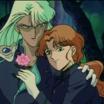 Sailor Moon episode 29 - Kunzite and Zoisite