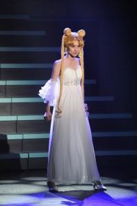 Sailor Moon - Petite Étrangère - Neo Queen Serenity