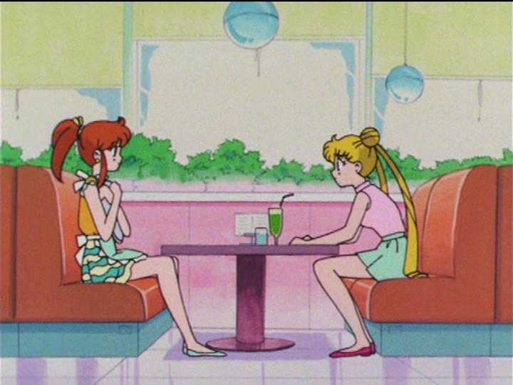 Unazuki and Usagi