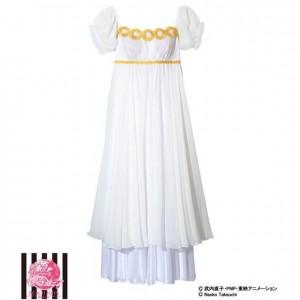 Princess Serenity dress