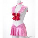 Sailor Chibi Moon lingerie