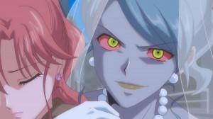 Sailor Moon Crystal Act 5 - Makoto and the Youma